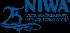 niwa - logo 25lat